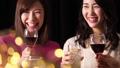 飲み会 女性 ワインの動画 49098561