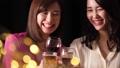 飲み会 女性 ワインの動画 49098563