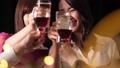 飲み会 女性 ワインの動画 49098564