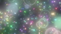 闪闪发光的粒子效果说明 49161334