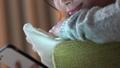 少婦夜智能手機生活方式圖像 49196487