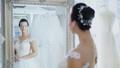 新婦 花嫁 選ぶの動画 49199403
