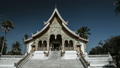 Cinematic timelapse of a buddhist temple in Laos 49266153