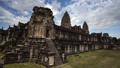 Beautiful cinematic timelapse Angkor Wat 49266158