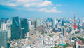 8K ·ภูมิทัศน์ของโตเกียว·การล่วงเวลา·สิงหาคม·ท้องฟ้าที่เพิ่มขึ้น cumulonimbus · 8K ดิบกว่าการตัดแต่ง·แคบ 49288049