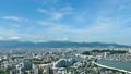 城市景观福冈市正常速度 49302233