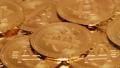 ビットコイン 暗号通貨 仮想通貨 - パン 左から右 49333846