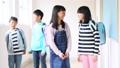 Elementary school student 49352078