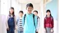Elementary school student 49352086