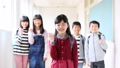 Elementary school student 49352087