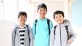 Elementary school student 49352126
