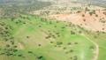 Aerial View Green Rural Landscape 49419707