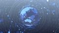 地球CG空间世界世界全球数字技术业务 49432244