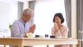 中間夫婦餐桌膳食生活方式圖像 49432928