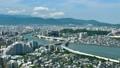 城市景觀福岡市正常速度 49491446