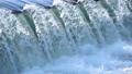 阿武隈大堰 阿武隈川 川 流れ 水流 49551016