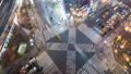 东京银座寿光桥游戏中时光倒流2019夜景俯瞰活泼狭窄 49603942