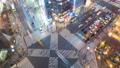 东京银座寿光桥游戏中时光倒流2019夜景俯瞰活泼放大 49603943