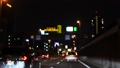 夜の高速道路 大阪管状 高速 車 ドライブ 夜景 49640050