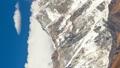 Vertical video. Mount. Everest, 8845m highest mountain. 49682210