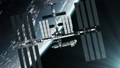 Flight Of International Space Station 49690056