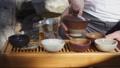 tea pouring, tea ceremony 49769754