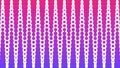 ドット 点 水滴 水玉 幾何学 アニメーション ループ 49775968