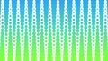 ドット 点 水滴 水玉 幾何学 アニメーション ループ 49775970
