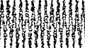 ドット 点 水滴 水玉 幾何学 アニメーション ループ 49775974