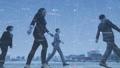 ビジネス ビジネスパーソン 歩くの動画 49862405