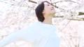 櫻花婦女成長 49893150