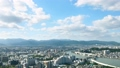 都市風景 福岡市 タイムラプス 49894918
