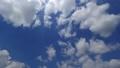 시간 경과 푸른 하늘과 구름의 흐름 permingM19041501 영상 소재 49914358