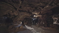Exploring people going down to deep cave by Verteba Cave: a Subterranean Sanctuary of the Cucuteni 49925143