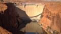 Colorado River Glen Canyon Dam Arizona 49971179