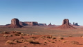 Monument Valley Artists Point Time Lapse Southwest 49971287
