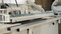 Single sided automatic edge bander on factory 49985531
