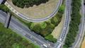 高速公路航拍照片 49994616
