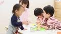 保育園 保育所 託児所 遊ぶ 粘土 50081077