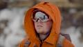 ウインター 冬 ハイキングの動画 50089164