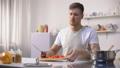 調理 料理 食べ物の動画 50107530