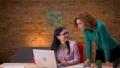 女性 女の人 ビジネスウーマンの動画 50147823