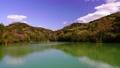 [Nagasen beautiful forest park pond] Setouchi, Okayama Prefecture Mayor of Funamachi Funamachi 50148183