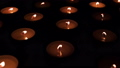 Slow Motion Candle Flame 50269519