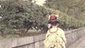 歩く舞妓さんの後ろ姿 京都観光イメージ 50335905