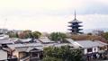 京都・八坂の塔の風景 50375996