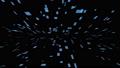 Flying อนุภาคพื้นหลังนามธรรม CG 50485461