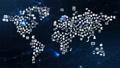 グローバルネットワーク 50502404