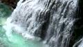 缓慢的瀑布Hakuho瀑布北海道美瑛 50631148
