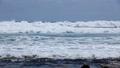 Beautiful cean waves at beach. Canary Islands. Spain 50644382